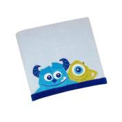 Disney Baby - Monsters, Inc. Baby Blanket