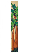 Palm Tree Wooden Growth Chart for Kids   Wood Height Chart for Children