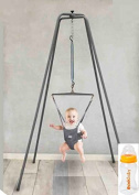 Jolly Jumper with Super Stand and FREE ThinkBaby 270ml Stage 2 BPA free Bottle
