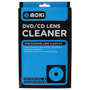 Fixity Lens DVD/CD Laser Lens Cleaner