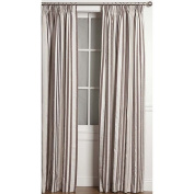 Maison d'Or Curtains Thorndon Pearl Extra Large 205cm Drop