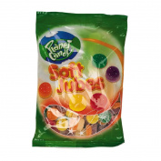 Planet Candy Soft Jubes 300g