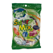 Planet Candy Sour Mix 300g