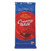 Waikato Valley Chocolates Milk Chocolate Tab 200g