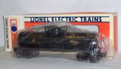 Lionel Railroaders Club LRRC 6-19935 TANK CAR Inside Track 1995