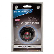 Wave 7 Technologies Ohio State Eight Ball