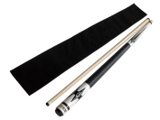 Brand New Champion Cupid Billiards Maple Pool Cue Stick (Tip Size:12mm or 13mm) + Fury Soft Case + Glove, Retail Price