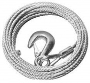 Powerwinch 7/32 X 50 WINCH CABLE F/912