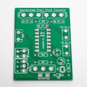 Synthrotek Atari Punk Console PCB only