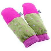 mimiTENS Classic Long Sleeve Warm Winter Mittens
