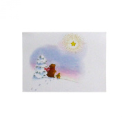 DaySpring Cards Christmas Note Cards With Envelopes - 32 pack