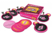 Secret Missions Girls Night Game Secret Missions Girls Night Game