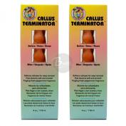 Mr. Pumice Callus Terminator 120ml 2 PC