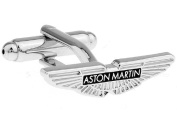 Ashton and Finch Aston Martin Novelty Gift Cufflinks