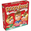 Poopy Head Board Game