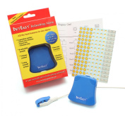 New DryEasy Bedwetting Alarm With Volume Control, 6 Selectable Sounds and Vibration
