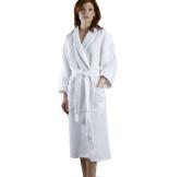Winware Waffle bath robe