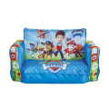 Paw Patrol 2 in 1 Inflatable Flip Out Mini Sofa and Lounger
