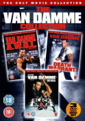 The Van Damme Collection [Region 2]