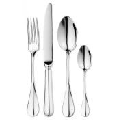 Guy Degrenne Blois Beau Manoir 18/10 stainless steel coffee spoon 3,5mm mirror finnishing - Sold by 6