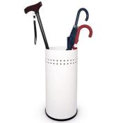 Bremermann ® umbrella holder, umbrella holder, umbrella holder, White