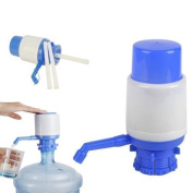 Drinking Water Hand Press Pump for Bottled Water Dispenser Home Office