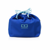 Monbento MB Pochette the bento Bag-Blueberry