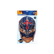 Rey Mysterio WWE Face Mask - Official WWE Product