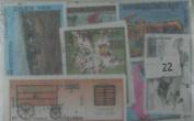 Cambodia 100 stamps (22)