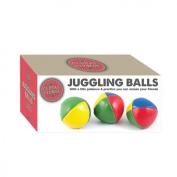 Global Gizmos Juggling Balls