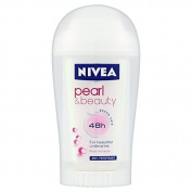 Nivea Pearl & Beauty Anti-Perspirant Stick 48h 40 ml / 1.3 oz