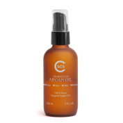 CSCS 100% Pure Moroccan Argan Oil For Face, Hair, Skin and Nails
