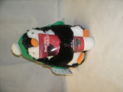Bath and Body Works Waddles the Penguin Holding a Black Cherry Merlot Hand Cream-Great Gift