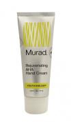 Murad Rejuvenating AHA Hand Cream, 80ml