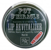 Kiss Pot O'Miracle Lip Revitalizer 10ml