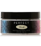 Perfect Vanilla Shea Butter Body Creme 240ml by Sarah Horowitz Parfums