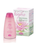 Helan Ninfea (Water Lily) Paraben Free, Filler Free and Preservative Free Scented Silkening Moisturising Cream Lotion
