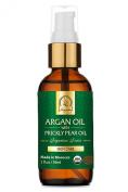 Argan & Prickly Pear Oil