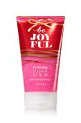 Bath & Body Works Foaming Sugar Scrub Be Joyful 240ml