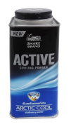 Snake Brand Active Cooling Powder Arctic Cool 150 Grammes