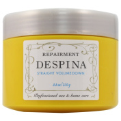 NAKANO DESPINA Straight VOLUME DOWN REPAIRMENT 250g 260ml