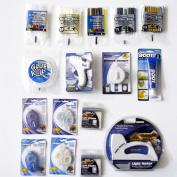 Surebonder Holiday Tacker, Glue Gun, Adhesive Kit