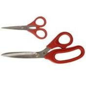 Wiss WHCS2 Scissor Set 2 Pieces Home Craft