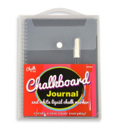 Xonex Chalkboard Journal Set