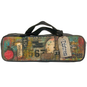 Tim Holtz Distress Ink and Markers - Distress Designer Accessory Bag
