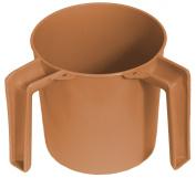 Ybm Home Plastic Round Wash Cup Ba157