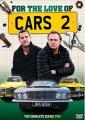 For the Love of Cars: Season 2 [Region 4]
