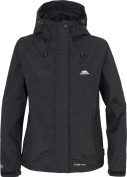 Trespass Women's Miyake Waterproof Jacket