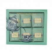 Fortnum & Mason Famous British Tea Selection 60 Count Teabags - Seller Model Id Rbsfl098b