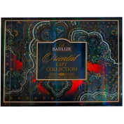 Basilur Oriental Black and Green Tea Gift Collection 60 Bags
